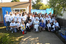 Learning without Limits at National Rebuilding Day, presente