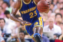 Classic Warriors: Mitch Richmond
