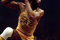 Classic Warriors: Nate Thurmond