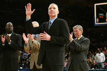 Chris Mullin: Hall of Fame Class of 2011