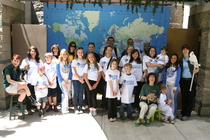 Learning without Limits at the Oakland Zoo, presented by ABD