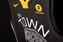 The Town  Jersey Reaches Franchise Record in Sales  3c6802763