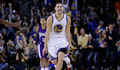 Klay Thompson Named Western Conference Player of the Week