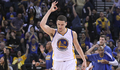 Klay Thompson Named Starter on Western Conference All-Star Team