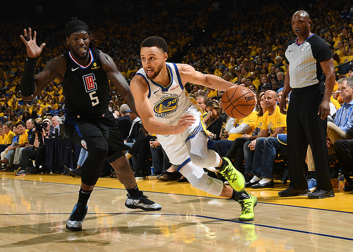 warriors vs clippers - photo #25