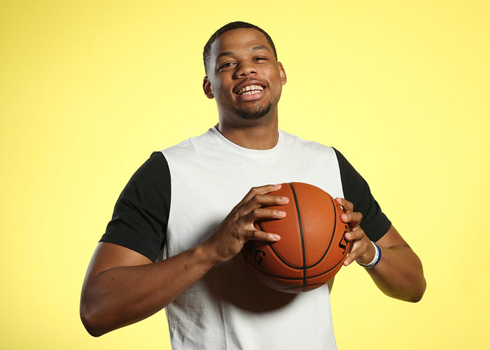 What They Are Saying: Omari Spellman