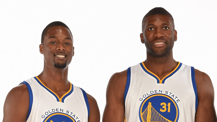 Warriors extend qualifying offers to Barnes and Ezeli