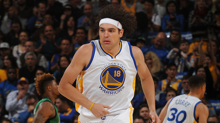 Anderson Varejao Injury Update