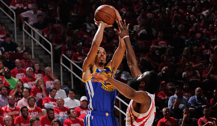 National Basketball Association roundup: Warriors breeze past Rockets