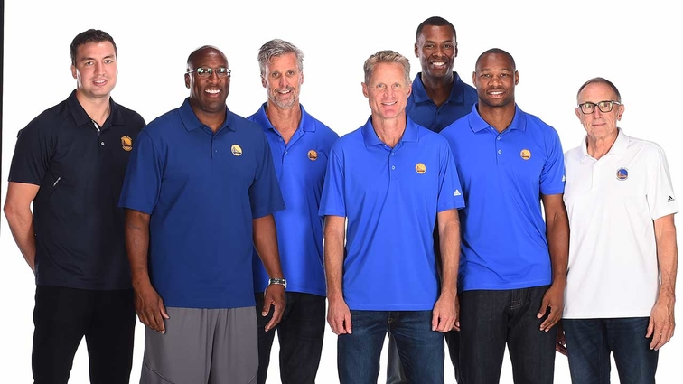 Kerr Joins Alvin Attles As Only Warriors Coaches To Lead All-Star Team Multiple Times