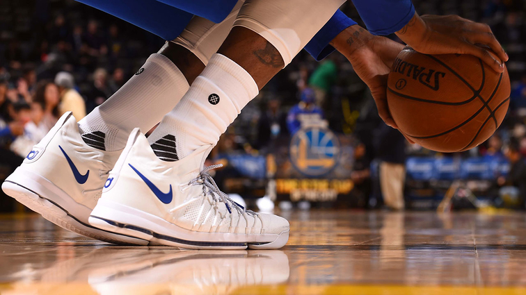 7266b914843 Sole of the Warriors  Kevin Durant