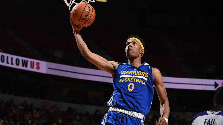Warriors Announce 2017 NBA Summer League Roster and Broadcast Schedule