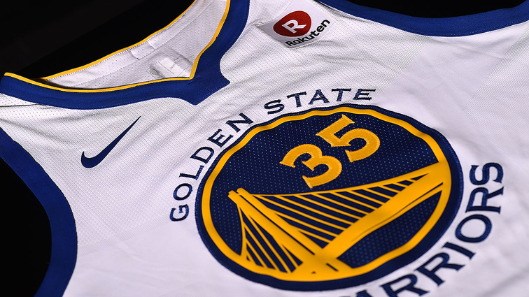 Warriors 2017-18 Jerseys Available Exclusively at the Warriors Team Store at Oracle Arena & Warriors.com