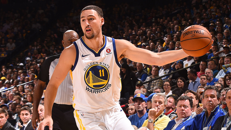Game Preview  Warriors vs. Trail Blazers - 12 11 17  599d5a6fc