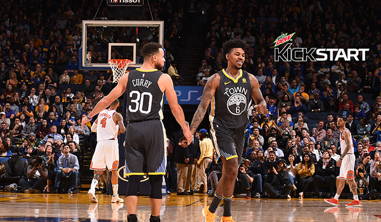 Warriors, Kings To Play 2018 Preseason Game in Seattle