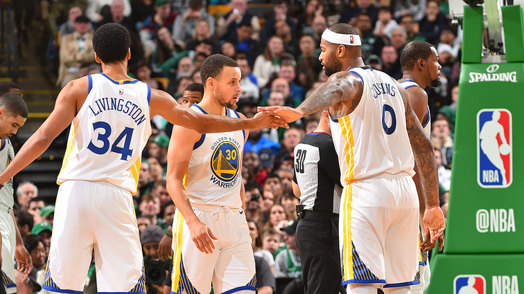 Warriors extend National Basketball Association winning streak in rout of Pacers