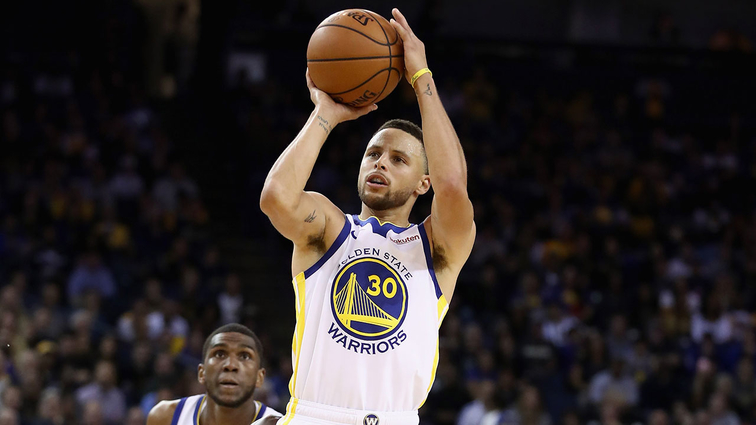 c20404eadb7e Warriors Guard Stephen Curry To Participate In 2019 MTN DEW Three-Point  Contest