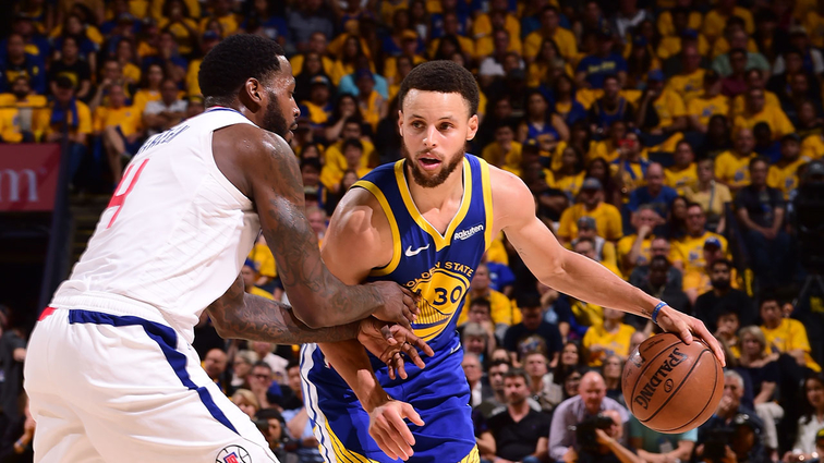 ff4f52236ff Game 6 Preview  Warriors at Clippers