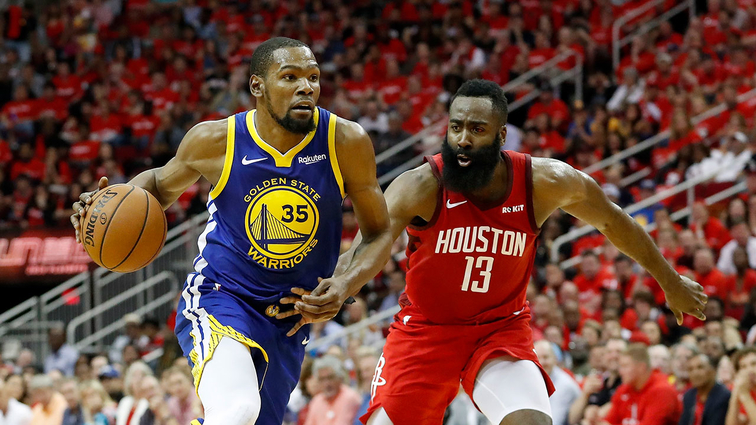 e258cf0d75c Game 4 Preview: Warriors at Rockets | Golden State Warriors