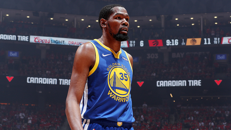Kevin Durant Injury Update
