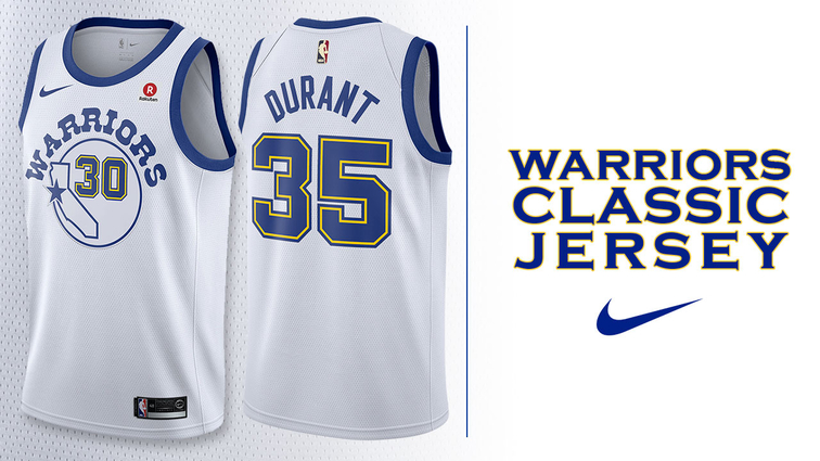 a59bcf2f7 Warriors to Debut Classic Edition Uniforms Tomorrow Night