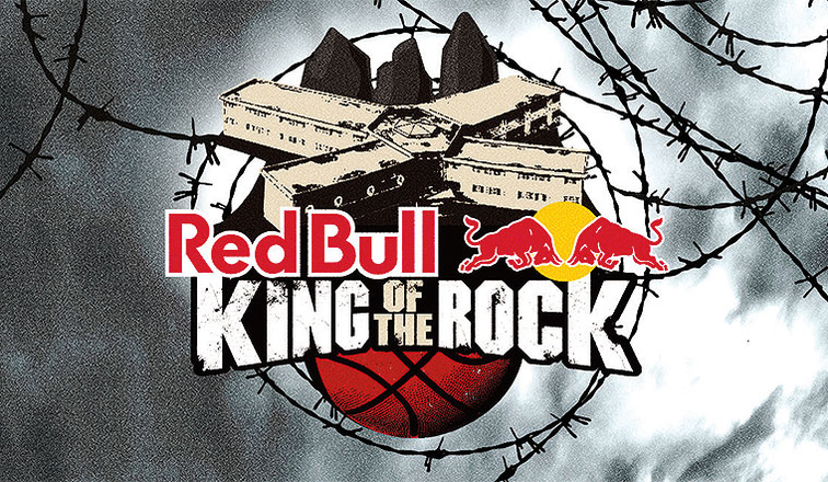 Compete in the King of the Rock Qualifying Tournament