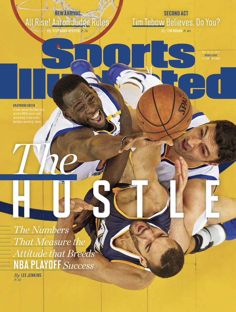 Illustrated Book Cover Archive ~ Sports illustrated golden state warriors