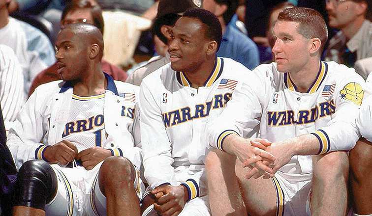 f74674058a0 A Look Back at Some of the Best Draft Picks in Warriors History ...