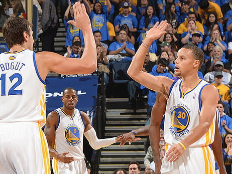 Breaking Down the Warriors Roster
