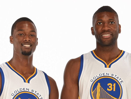 Warriors Extend Qualifying Offers to Harrison Barnes and Festus Ezeli