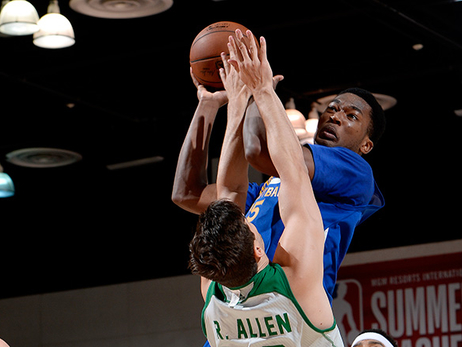 Boston Bests Golden State In Summer League