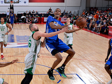 Summer League Game 5 Takeaways
