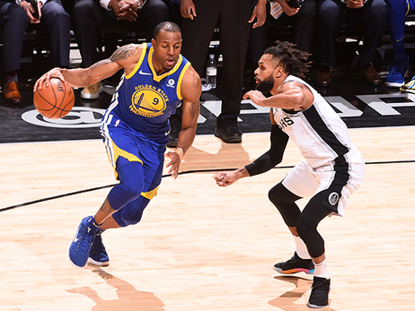 Game 4 Preview: Warriors at Spurs - 4/22/18