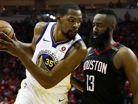 Game 6 Preview: Warriors vs. Rockets - 5/26/18
