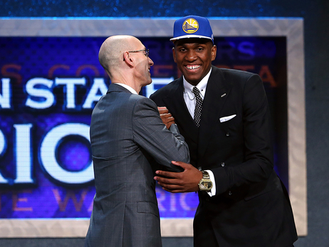 Next in Line: Warriors' 2018 Draft Primer