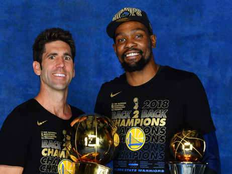 Warriors 2018 Offseason Review