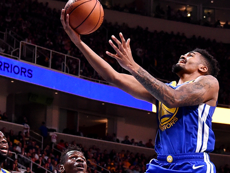 Warriors Recall Jacob Evans III From Santa Cruz