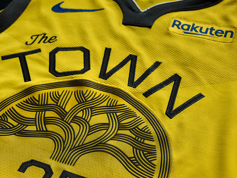 Warriors Unveil Nike NBA Earned Edition 'Town Gold' Uniforms, Set to Debut on Christmas Day