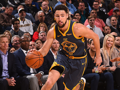 Game Preview: Warriors vs. Grizzlies - 12/17/18