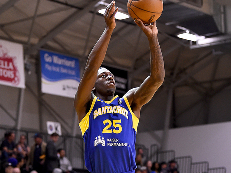 Beachcombings: Sea Dubs on a Roll as G League Playoffs Begin