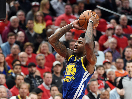Jordan Bell: Stepping Up On The Biggest Stage