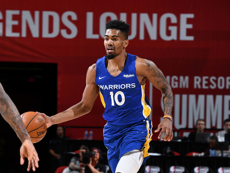 Warriors Summer League Takeaways
