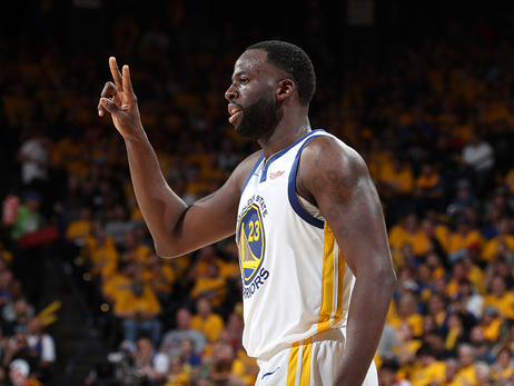 Dubs Weekly: The Starting Five