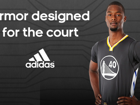 WARRIORS UNVEIL 2014-15 SLATE ALTERNATE UNIFORMS
