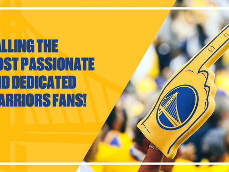Warriors to Expand In-Game Entertainment Program for 2019-20 Season