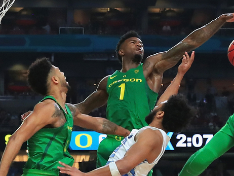 Warriors Acquire Draft Rights to Jordan Bell from Chicago for Cash Considerations