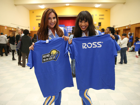 Photos: Read to Achieve Reading Rally presented by Ross Stores