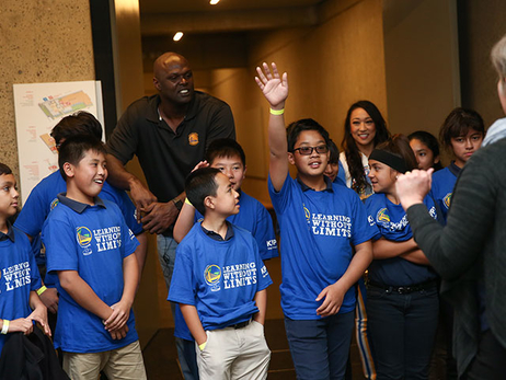 Photos: Learning Without Limits, Presented by ABD