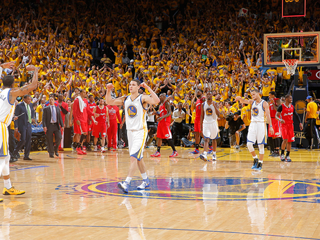 Warriors-Clippers: Game 6 Recap Photos (5/1/14)