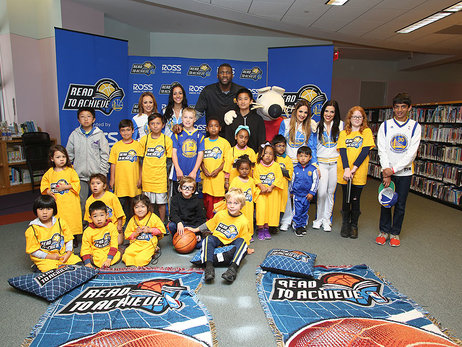 Read to Achieve Summer Read Tip-Off, Presented by Ross Stores